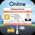 Online Drivning Licence Apply apk