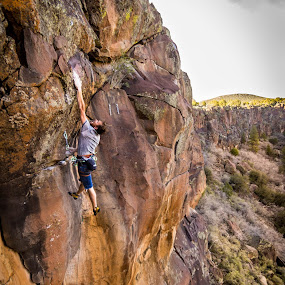 Dyno by Ryan Skeers - Sports & Fitness Climbing