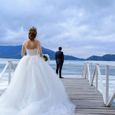 Wedding photographer Evgeniy Furaev (furaeff). Photo of 10.07.2015
