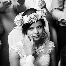Wedding photographer Matvey Krauze (kmat). Photo of 11.11.2017