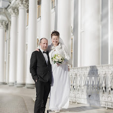 Wedding photographer Kristina Dmitrieva (dkr1). Photo of 16.07.2014