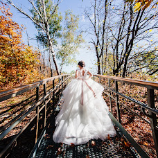 Wedding photographer Ekaterina Bondarcova (Ady-art). Photo of 18.03.2016