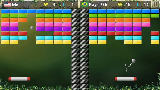 Bricks Breaker King screenshot 7