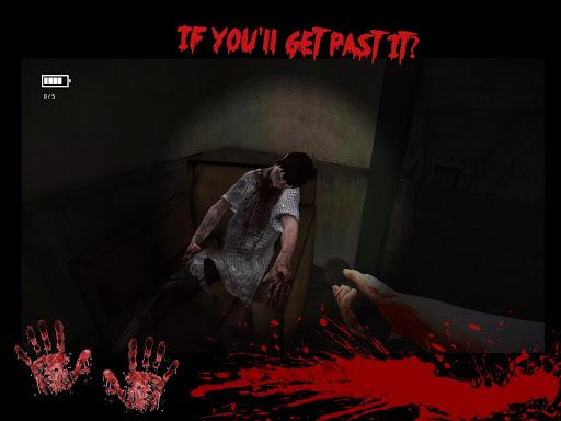 Horror: Fear in Hospital 5.0 screenshots 2