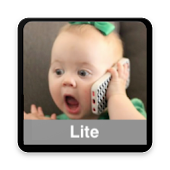 Lite Baby Funniest Videos, GIFs And Games