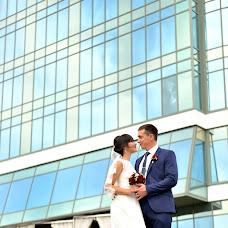 Wedding photographer Andrey Shumakov (shumakoff). Photo of 25.07.2018