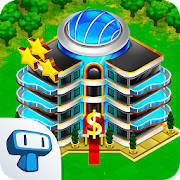 Game Money Tree City - Millionaire Town Builder APK for Windows Phone