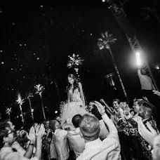 Wedding photographer Denis Kalinichenko (Attack). Photo of 01.11.2018