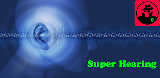 Ear Super: Super Hearing app (apk) free download for Android/PC/Windows screenshot