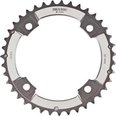 TruVativ TV XX 39T x 120mm BCD L-pin Chainring