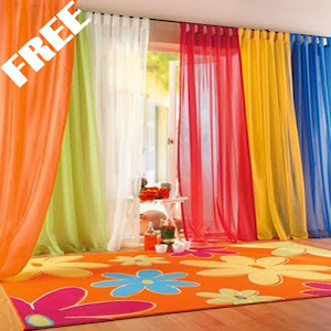 Curtain Decorating Designs