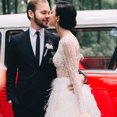 Wedding photographer Anastasiya Rubanova (asyarubanova). Photo of 21.09.2017