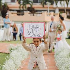 Wedding photographer Alejandro Cano (alecanoav). Photo of 19.02.2018