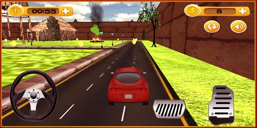 無料体育竞技Appのカードライビングシミュレータ 記事Game