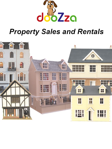 Property Sales + Rentals Agent