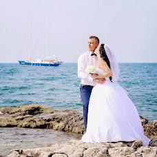 Wedding photographer Andrey Yustenyuk (andvikk). Photo of 09.05.2017