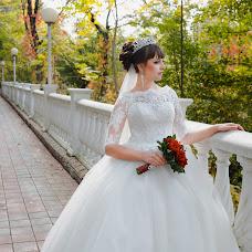 Wedding photographer Evgeniya Germanova (evggermanova). Photo of 09.01.2018