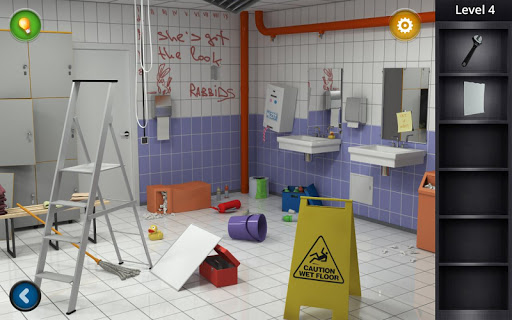 Escape Quest screenshot 5