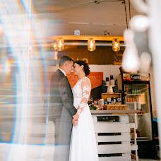 Fotografo di matrimoni Makar Kirikov (photomakar). Foto del 13.05.2019