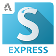 SketchBook Express icon