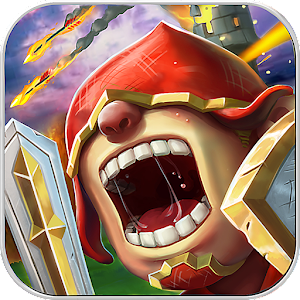 Clash of Lords 2: Heroes War icon do jogo