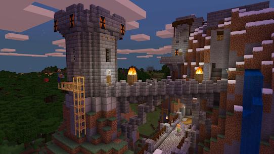 Minecraft 1.7.10 İndir Apk Dayı , Minecraft 1.7.10 İndir Apk , Son Sürüm 2021* 2