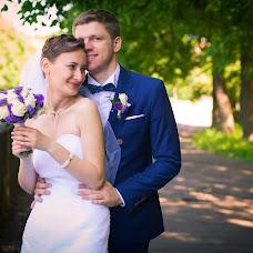 Wedding photographer Anna Kovalski (AnnaE). Photo of 21.11.2015