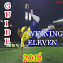 Guide Play:Winnig Eleven 2016 icon