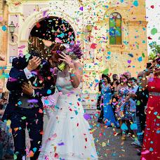 Fotógrafo de bodas Agustin Zurita (AgustinZurita). Foto del 24.08.2018