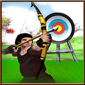 Download Full Archery King 3D 1.0 APK