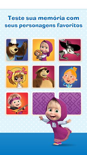 Masha e o Urso 3.7.8 screenshots 5