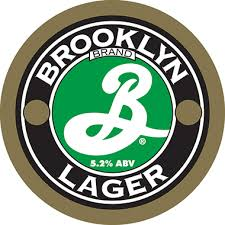 Logo of Brooklyn Lager