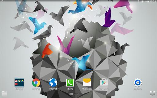 玩個人化App|抽象壁紙4K免費|APP試玩