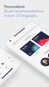 JioSaavn Music & Radio – including JioMusic 2