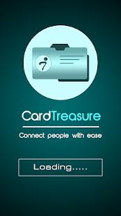 CardTreasure - náhled