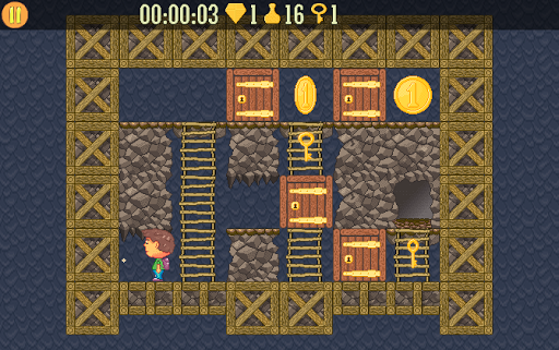 Jack Adventures  screenshots 6