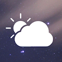 Weathr - Direct weather forecast icon
