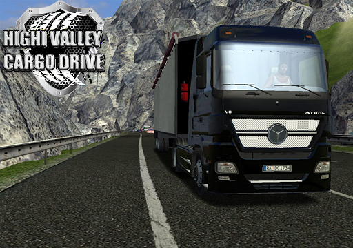 Grand City Truck Driving Simulator 2018 Game filehippodl screenshot 4