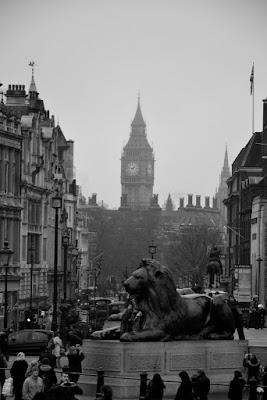 Trafalgar Square  di martacolo