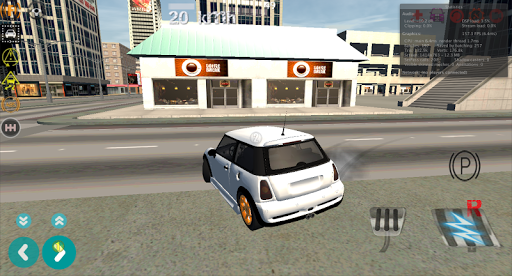 賽車遊戲必備APP下載 Urban Car Drive Simulator 3D 好玩app不花錢 綠色工廠好玩App