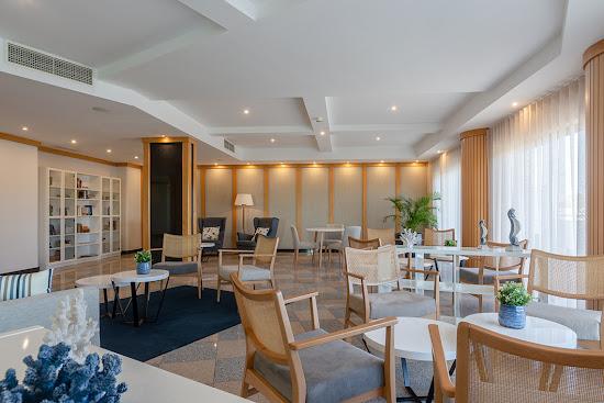 Luna Solaqua | Luna Hotels & Resorts | Official Web