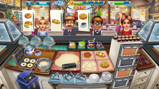 Cooking Fever screenshot 7
