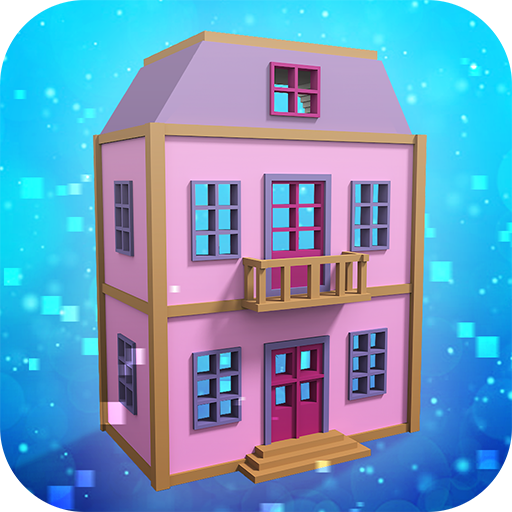 Dollhouse Craft 2: Girls Design & Decoration file APK for Gaming PC/PS3/PS4 Smart TV