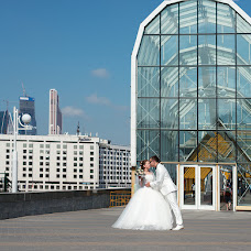 Wedding photographer Aleksey Mikhaylov (visualcreator). Photo of 28.08.2014