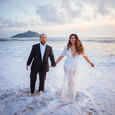 Wedding photographer Aaron Meza (aaronmeza). Photo of 12.10.2017
