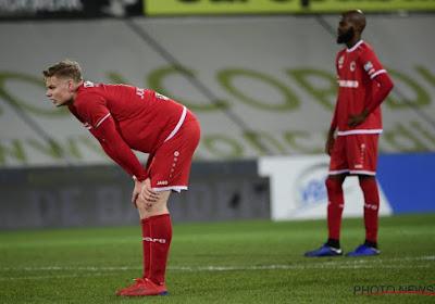 L'Antwerp peut compter sur quelques retours pour la réception du KV Malines
