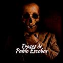 Frases de Pablo Escobar icon
