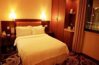 Guangzhou Bailing Hotel