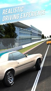 Real Race: Speed Cars & Fast Racing 3D- screenshot thumbnail