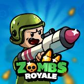 ZombsRoyale.io - 2D Battle Royale APK download